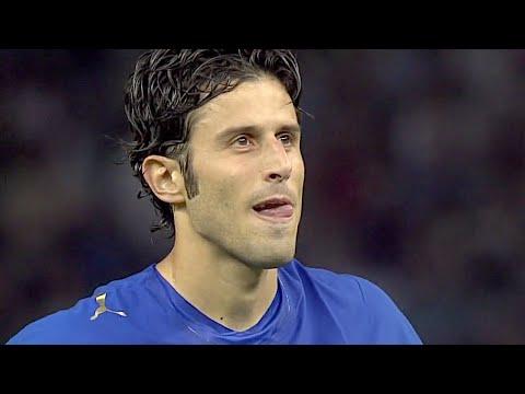 TUTTI i 17 Gol della Nazionale ai Mondiali 2006 [HD]