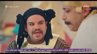 محمد عبد الرحمن هيخلي الملك خوفو يقتل هيلتون رمسيس #الواد_سيد_الشحات