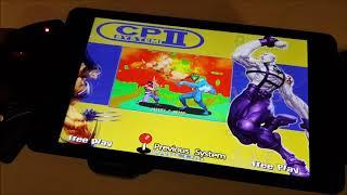 hyperspin shield   K1 tablet    256  GO