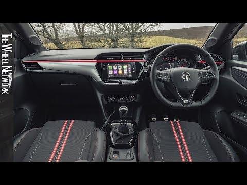 2020 Vauxhall Corsa Interior Sri Nav Premium Manual Uk Spec 2020 Opel Corsa Youtube