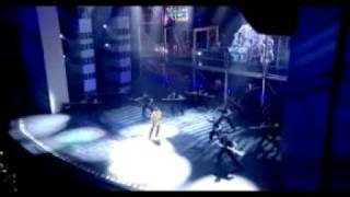 Anastacia - Jailhouse Rock ( live at Royal Variety - 2002 )