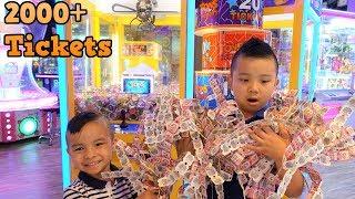Arcade Carnival Games Amusement Centre Fun CKN Toys