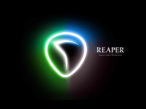 Как настроить папку с VST плагинами в Reaper