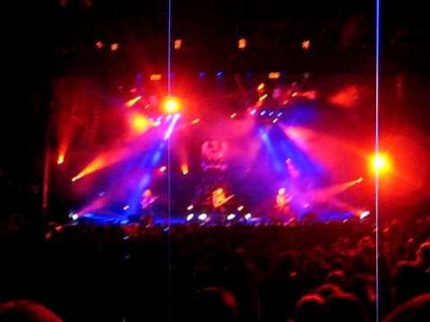 Slayer - Raining Blood - Live OKC - Rockstar Mayhem Festival 2009