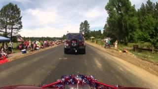 2015 Munds Park Parade