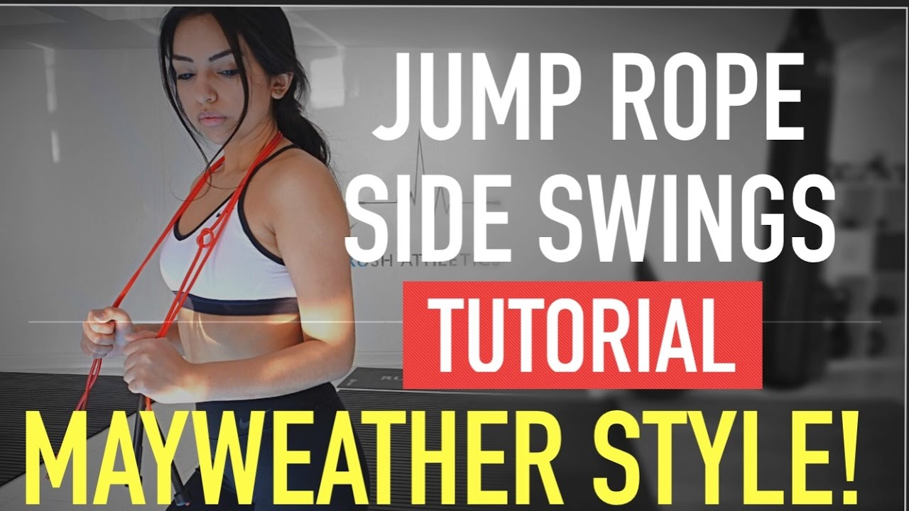 how to make a jump rope