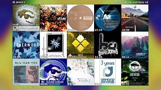 Mostly Drum and Bass 2