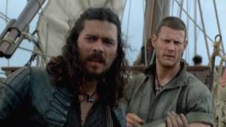 Black Sails - WAY DOWN WE GO