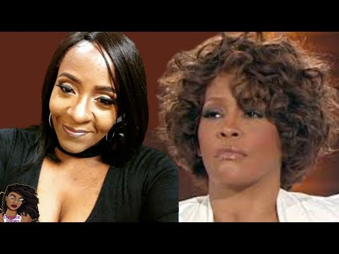 Tina Brown Regrets Taking Picture Of Whitney Houston's Bathroom | Claims It was Both Of Their Ideas