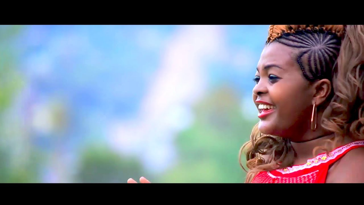 Mekdes G/Maryam - Hama Yotiyo(ሀማ ዮቲዮ) - New Ethiopian Music 2017(Official Video)