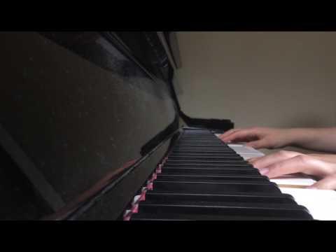 Hug Me - Nam TaeHyun Piano Cover