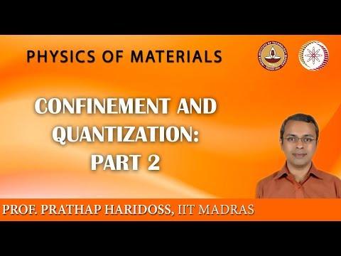 Confinement and Quantization: Part 2