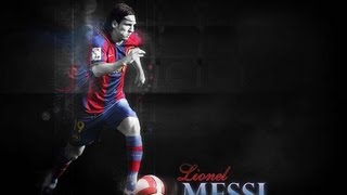 Lionel Messi Motivational video 2013 HD(hat was... you decide! deserve a like??? Anyways i just hope you all ENJOY IT! thats the most important part :] Comment,rate & Subscribe Barcelona vs Rayo ..., 2012-11-11T19:08:09.000Z)
