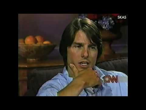 Larry King Interviews Tom Cruise 1999