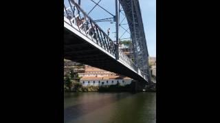 Tolada do PRETO ponte d luis