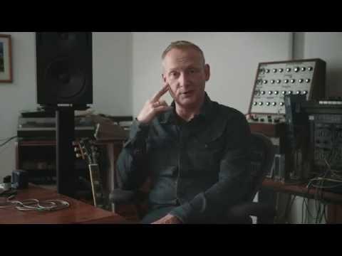 Roland Boutique Paul Hartnoll interview