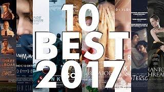 10 ДЕЙСТВИТЕЛЬНО лучших фильмов 2017 года