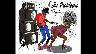 Psycho- Joe probleem - Stafaband