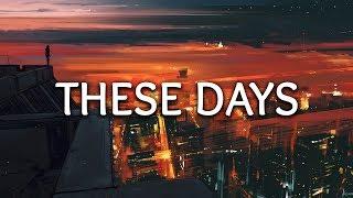 Baixar Leowi, Jex ‒ These Days (Lyrics)
