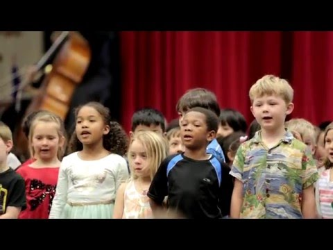 Berkeley Symphony: Music in the Schools 2015