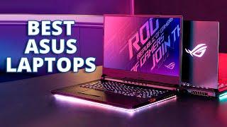 Top 5 Best ASUS Laptop in 2021 | Top ASUS Laptop to Buy in 2021