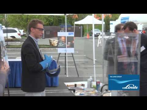 The Shale Gas Revolution: Media Day at Linde North America