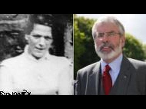 Jean McConville's Family May Take Civil Action