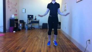 700 Jumping Jacks Exercise Challenge to lose weight