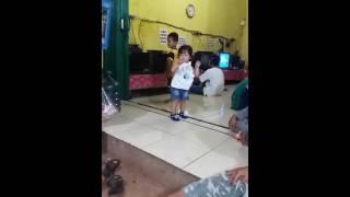 Baby Bohai Dance Again