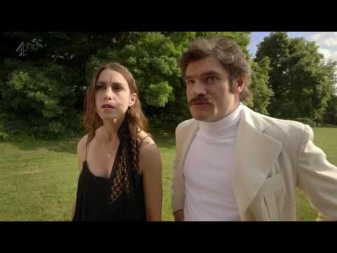 Toast of London Season 1 Episode 2