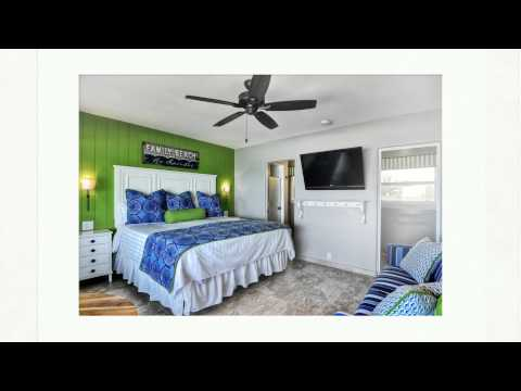 Beachcomber Inn - Beachfront Hotel San Clemente