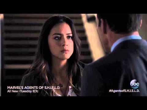 Download Marvel's Agents of S.H.I.E.L.D. Season 1, Ep. 7 - Clip 1