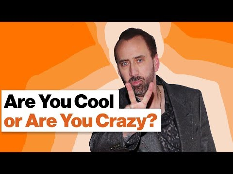 Are You Cool or Are You Crazy? How Sociologists Define Healthy Rebellion   Derek Thompson
