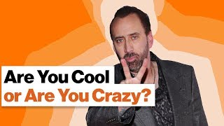 Are You Cool or Are You Crazy? How Sociologists Define Healthy Rebellion | Derek Thompson