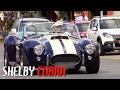 ??MUSCLECARS #22 - Shelby Cobra (Réplica), Maverick, Charger, Mustang!