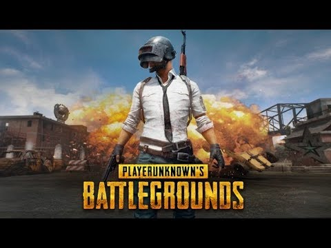PUBG First Person Mode i5 7600 + RX 480 8GB Max Settings Gameplay +/Benchmark/