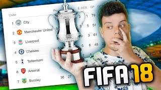 FIFA 18 -  CONSIGO SER CAMPEÃO ? - MODO CARREIRA #14 ‹ PORTUGAPC ›