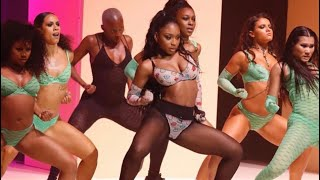 Normani Full Performance HD - Rihanna's Savage Fenty Event