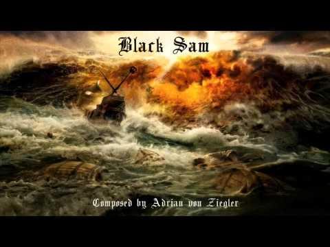 Pirate Music - Black Sam