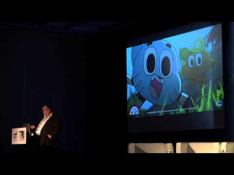 GLOBAL BRANDS LOCAL THINKING: THE FUTURE OF KIDS' TV IN ASIA PACIFIC
