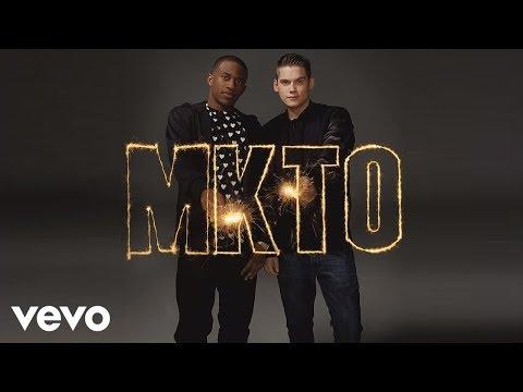 MKTO (+) Nowhere
