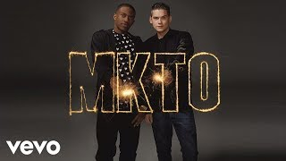 MKTO - Nowhere (Audio)