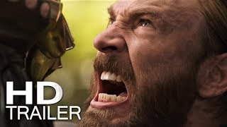 VINGADORES: GUERRA INFINITA | Trailer (2018) Legendado HD