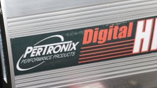 Pertronix Taking Ignition Controls To A New Level SEMA 2016