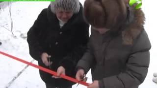 В селе Мужи открыт новый аэропорт(, 2014-12-08T15:42:52.000Z)
