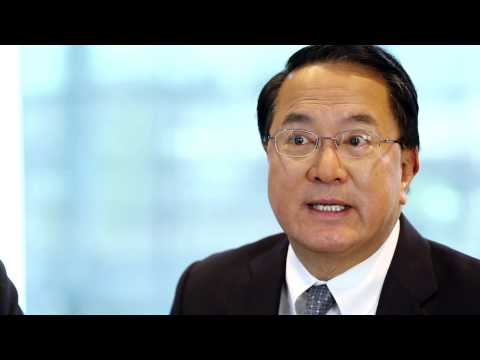 AgeLOC Y-span Science With Joe Chang