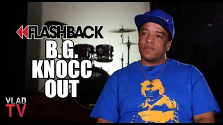 BG Knocc Out on Kodak Black Being Reckless: He Thinks Money Won't Stop (Flashback)