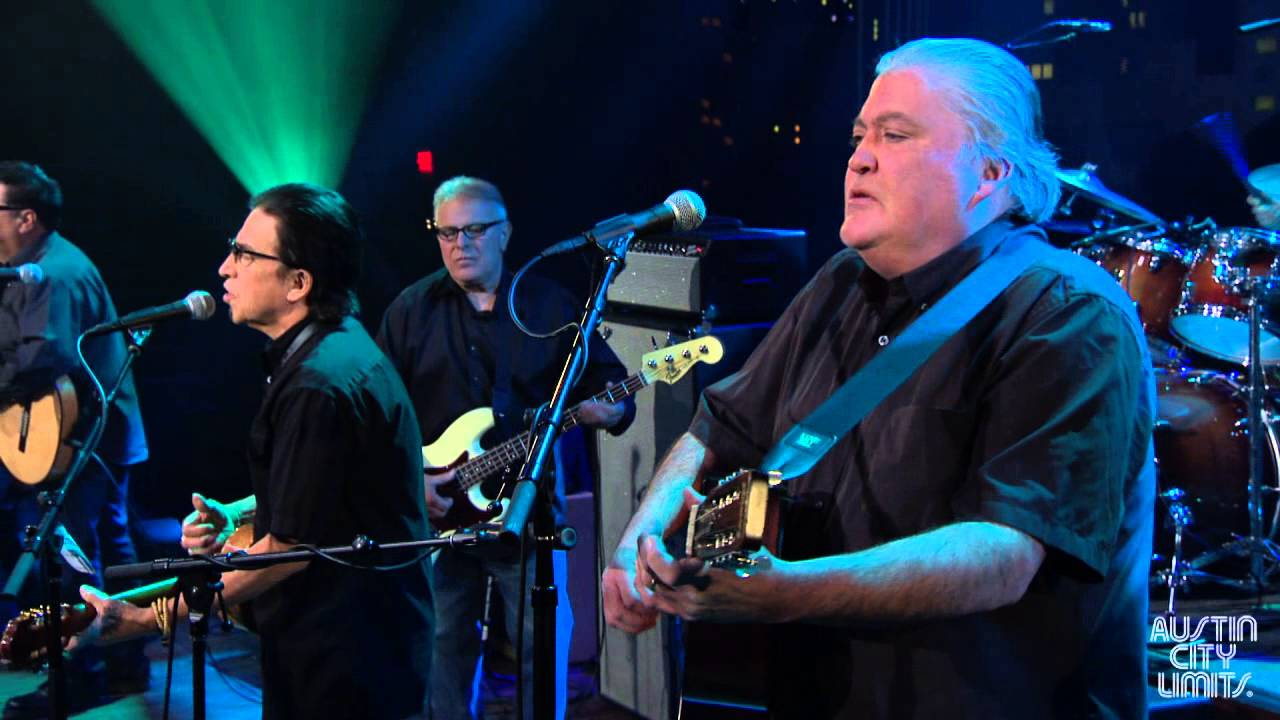 Austin City Limits Web Exclusve: Los Lobos \
