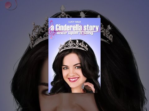 A Cinderella Story: Once Upon a