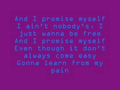 Promise Lyrics and Download by Vanessa Hudgens
